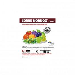 COBRE NORDOX 75 WG